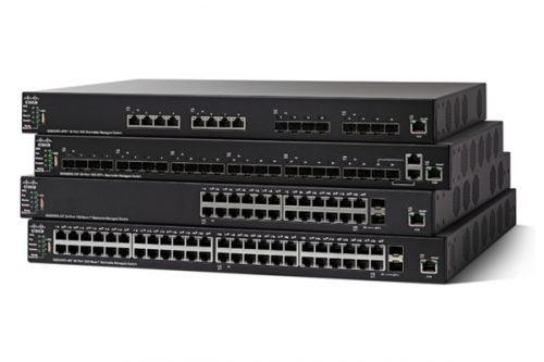 انواع تجهیزات شبکه